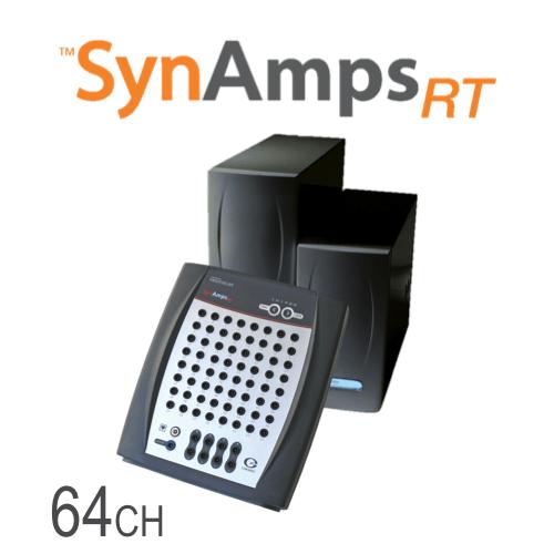 Aparat EEG do rezonansu magnetycznego Synamps RT